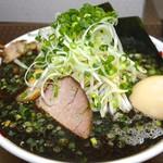 なんつッ亭 - 総本山で食べた!なんつっ亭スペシャル!