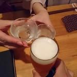 67300391 - 乾杯♪