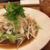チャイニーズ酒場 エンギ - 料理写真:魚醤のかおり。美味しい