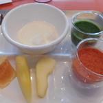 鶴雅ウィングス - 朝食