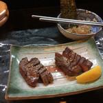 金太郎 - 牛タン
