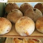 67303857 - くるみパン