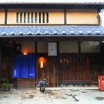 67304583 - 外観(2017.4月)。江戸時代の古民家で向かいの「樋口農園」所有だそう
