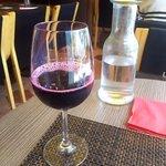 67305554 - 微発泡性の赤ワイン(2017.4)