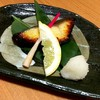 海鮮遊食 Rin - 料理写真:銀だら西京焼き