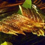 まるいち - ◆炙りしめ鯖
