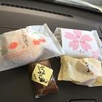 清川屋 - 料理写真: