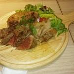 ギンザ オリーバル - 漢方和牛リブロース