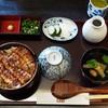 喜多川 - 料理写真:ひつまぶし
