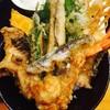 宝 - 料理写真:海鮮天丼
