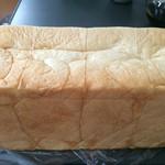 高級「生」食パン 乃が美 - 贅沢ー♡