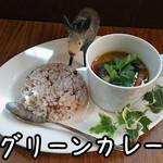にくきゅうカフェ - 料理写真: