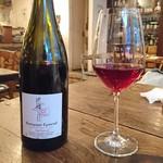 organ - 『ブルゴーニュ・エピヌイユ ヴァル・ノワール』 Vini Viti Vinci Bourgogne Epineuil– Vals Noirs