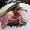 ルール ブルー - 料理写真:前菜盛り合わせ