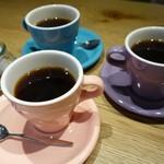 用賀倶楽部 - (2017/3月)ランチコーヒー