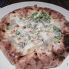 La Zucca di napoli - 料理写真:しらすと枝豆のピッツァ