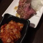 個室ダイニング 楽庵 NANBA DINING -