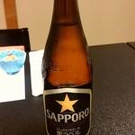 かまくらクラブ - ビール