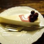 67314832 - レアチーズケーキ