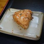 桜製麺 - おかか