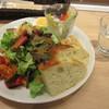 ナチュール - 料理写真:季節のデリプレート