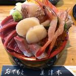 寿司処 美津本 -