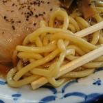 兎に角アナザーリーフ - 麺アップ