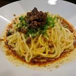 香噴噴 東京木場 - 汁なし担担麺