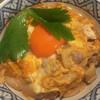 縁結び食堂 蕎麦 なみ満 - 料理写真: