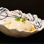 仁扇 - 湯葉豆腐