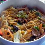 インド・ネパール料理 ディップキッチン - ミックストゥッパ  680円