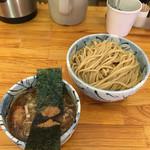 67326577 - つけ麺(並)