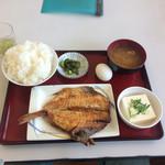 ひもの食堂 -