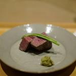 井本 - 壱岐牛のヒレ