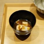 井本 - 赤出汁