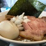 麺や 青雲志 -
