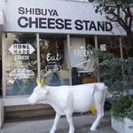 渋谷チーズスタンド -