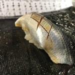 第三春美鮨 - 小鰭 50g 投網漁 熊本県天草