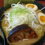 ラーメン味ノ仙 - みそラーメン¥790