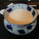 洋凡料理 NAKAMURA - ヴィシソワーズ
