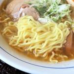 ダボハウス - 麺