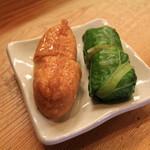 玉響 - いなり・むすび菜