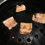 豚美 - 焼き焼き