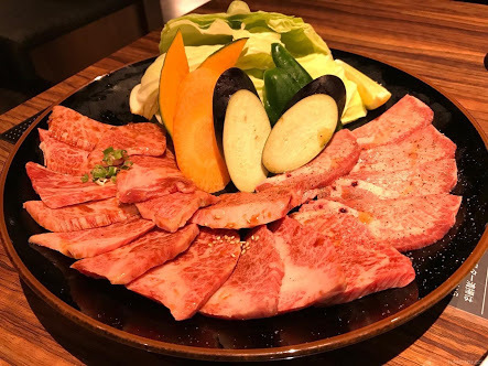 焼肉竹林 西熊本店