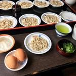 izushisarasobagen - 一人前は5皿です