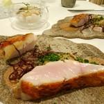 67335110 - お魚料理 金目鯛