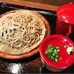 そば処山久 - 料理写真: