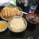 宇都宮の夢餃子 -