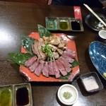 阿波の酒場 曉 -
