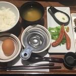 のものキッチン -